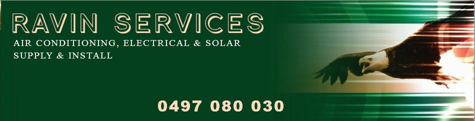Ravin Services