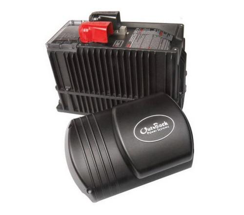 Outback VFXR3048E inverter