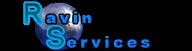 Ravin Services Logo